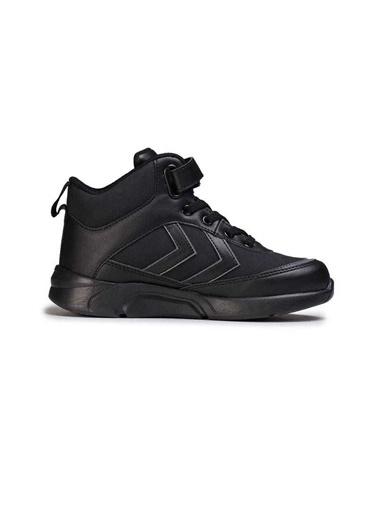 Hummel Unisex Çocuk Agoptos Outdoor Ayakkabı 210948-2001 Siyah